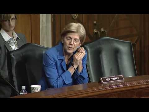 Senator Warren  HELP Committee Hearing on Biosimilar Implementation