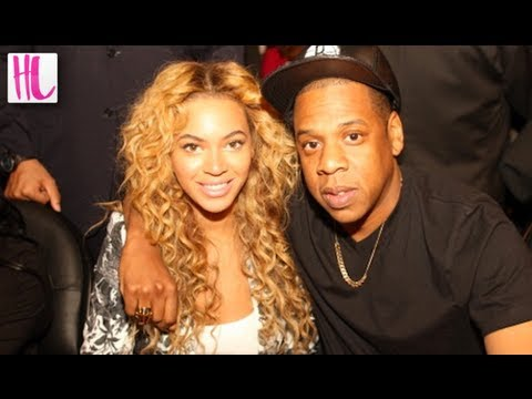 Beyonce Pregnant Expecting Second Baby With Jay-Z