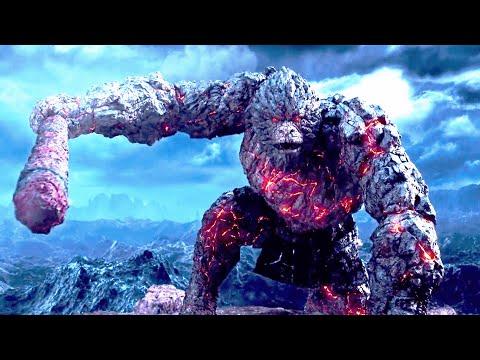 Journey to the West 2 (2017): The Demons Strike Back Explained in Hindi/Urdu Summarized हिन्दी