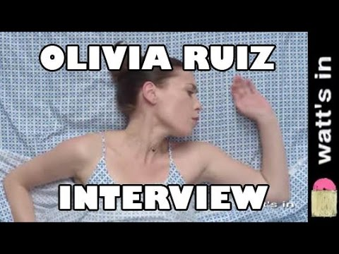 olivia ruiz mon corps mon amour interview exclu youtube. Black Bedroom Furniture Sets. Home Design Ideas