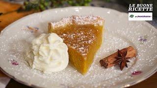 LE BUONE RICETTE DI PAM E PANORAMA: Torta di zucca americana per Halloween