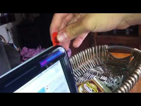 Fix to Hp pavillion dv7 webcam not working