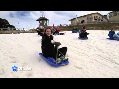 Mt Buller Snow Trip
