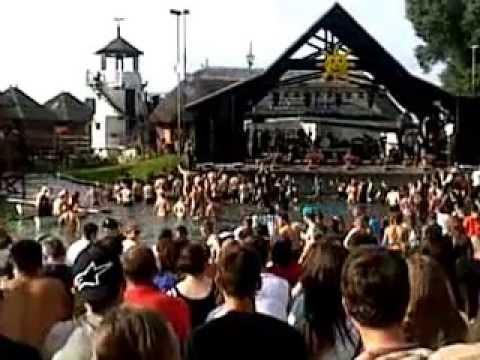 Senecké leto 2013  Inekafe - Vratkov skok do jazera - YouTube 70448201165