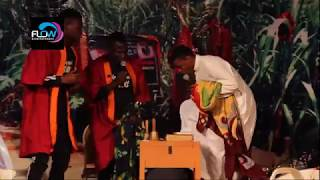 WOLI AGBA COMEDY COMPILATION 2