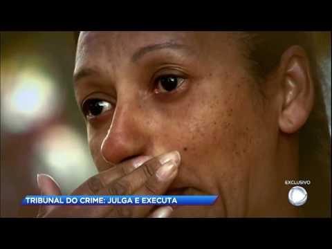 Quadrilha faz julgamento para decidir execuções de pessoas que devem dinheiro de droga no Paraná