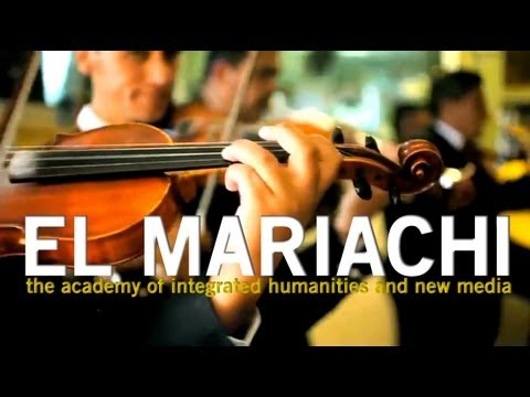 El Mariachi - Documentary Short