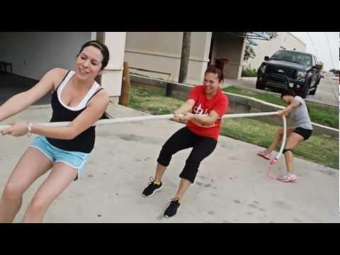 Physique- Get the physique you deserve Challenge!!