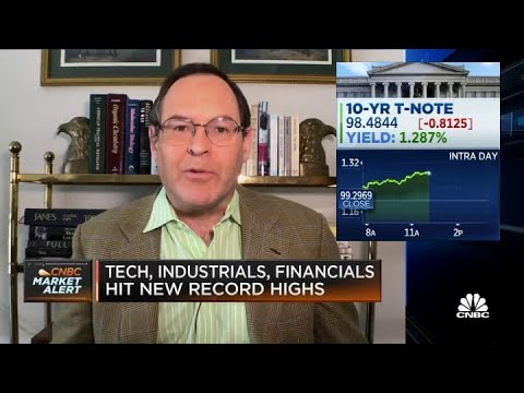 Why 1.5% on the 10-year signals a problem: Equity strategist