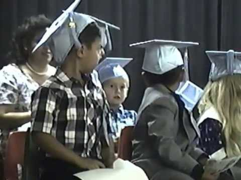 Preschool grad all 1994 Superior Arizona