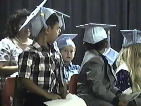 Preschool grad all 1994 Superior Arizona