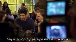 [VIETSUB] How I Met Your Mother Memories