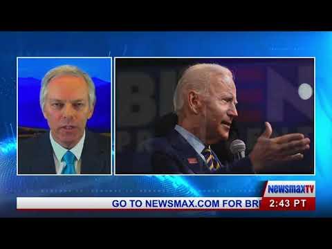 "Newsmax TV's ""Chris Salcedo Show,"" Jan 17, 2020: Bernie vs. Elizabeth, Impeachment, FISA"