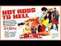 Hot Rods to Hell is listed (or ranked) 21 on the list The Best Jeanne Crain Movies