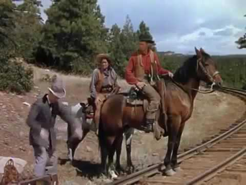 Western Movies full lenght  A Ticket to Tomahawk 1950  Anne Baxter