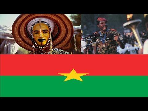 Africa, The Motherland (EP 6): Burkina Faso