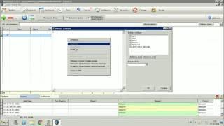 как загрузить прокси в WebPoster