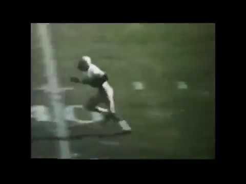 1967 AFL Championship Houston at Oakland