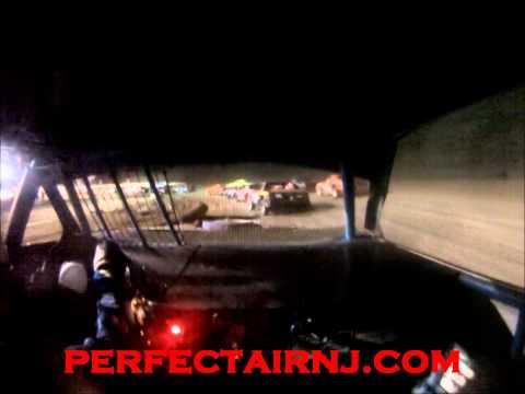 Street Stock Nationals Showdown ~ Albany-Saratoga Speedway
