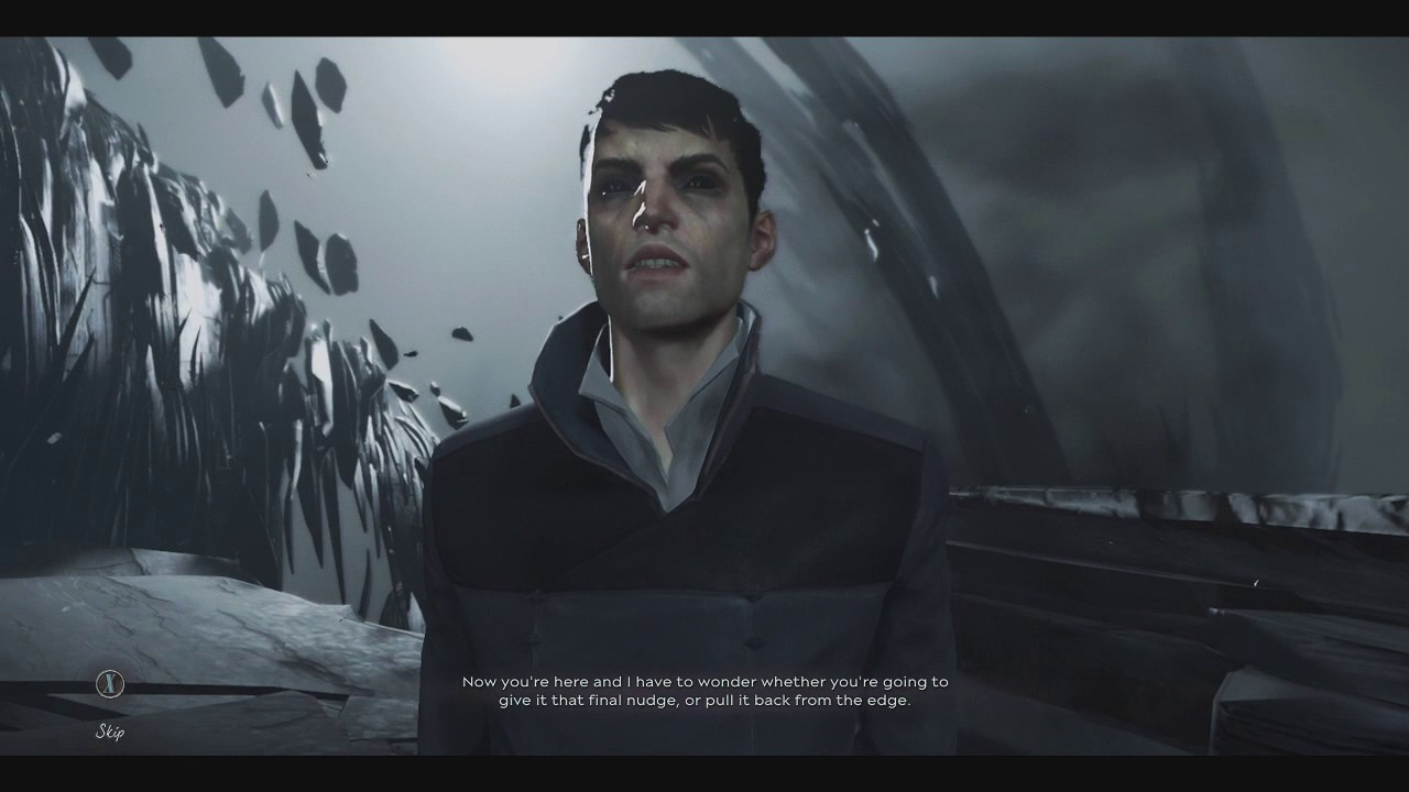 dishonored 2 all outsider