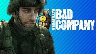 TRUCKASAURUS REX | Battlefield: Bad Company