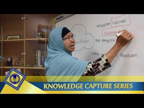 [KCS] Accounting in 5 minutes #1 - Tujuan Pelaporan Keuangan
