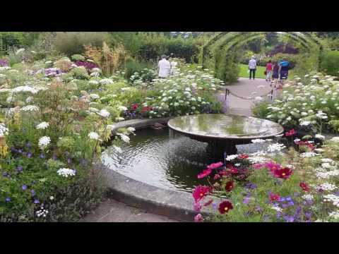 A snapshot of RHS Garden Wisley