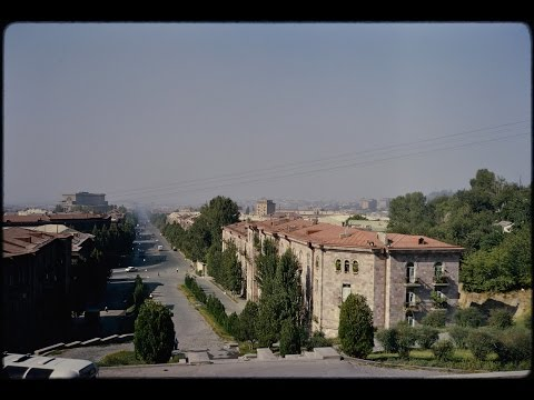 Ереван / Yeravan 1964