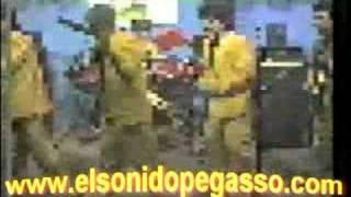 """Grupo Pegasso """"La Duda"""""""