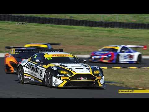Sydney Motorsport Park 501 Preview