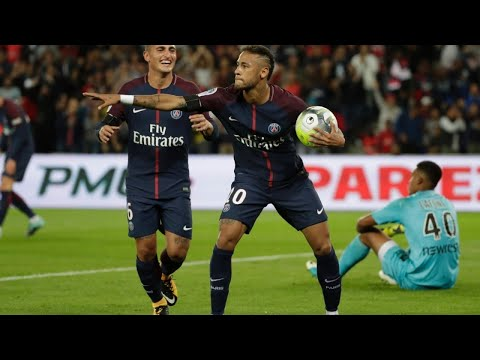 Le journal des sports : Neymar propulse le PSG