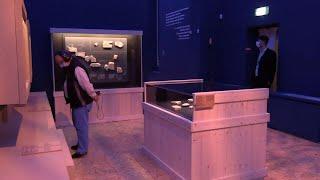 Fase 2, riapre il museo di Palazzo Reale a Milano. I primi visitatori: