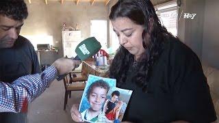 Especiales Hoy: la lucha de una familia que sufrió un robo mientras velaban a su hijo de 7 años