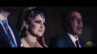 Zanib & Rameez | wedding videos