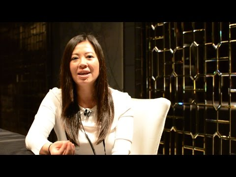 Asia Times interview with Tan Le