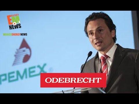 Pagó Odebrecht cantidad millonaria a Emilio Lozoya - Mexico Energy News - 17-Ago-17