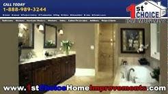 Bathroom Remodeling Pensacola, FL - Call Pensacola Remodeling Contractor