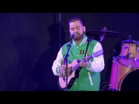 DANNY & THE VEETOS - Stúr Ei Meir (Live at Summar Festivalurin 16')