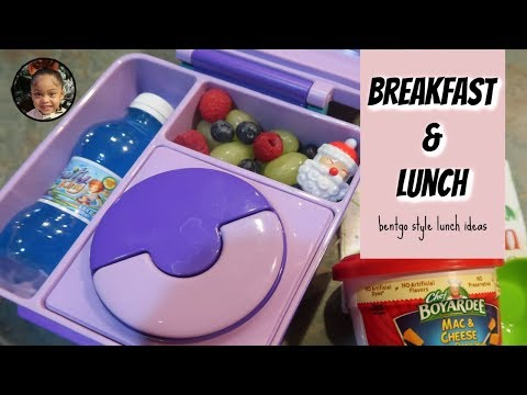 BENTGO BOX STYLES LUNCH IDEAS |  WEEK 16 | GIVEAWAY WINNER! | RAISINGHALO