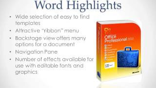 Word 2010 vs. WordPerfect X6