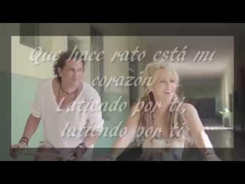 Carlos Vives  Shakira  La Bicicleta   + Letra
