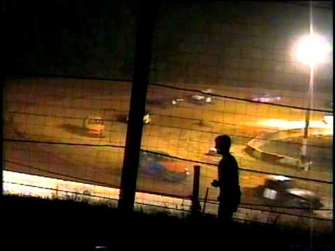 7/1/11 Festiva Racing at Clinton County Feature Spectator View
