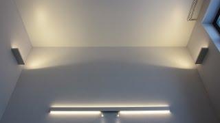 Интерьерное освещение - светодизайн. Проектирование.(Студия светодизайна