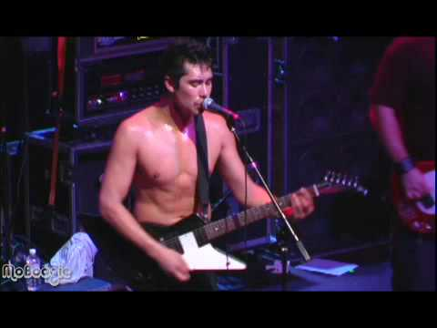"The Expendables ""Sacrifice"" - live @ the Gothic Theater"