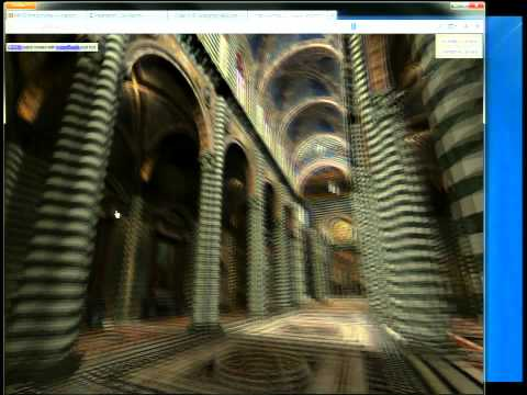 DrupalCon Los Angeles 2015: Drupal in 3D: Leveraging WebGL and X3DOM