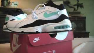 Nike Air Max 93 Retro 2013 Review