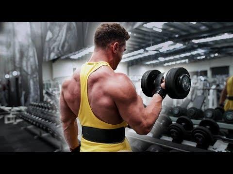 What's Better: BRO SPLIT or PPL? | Back Workout & Training Update | Zac Perna