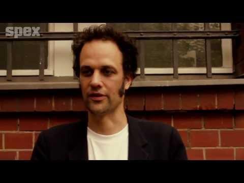 Erfolg alias Johannes von Weizsäcker - Interview (SPEX TV) (HD Video)