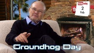 February 2: groundhog day: kurtwood smith