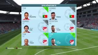 FIFA 16     Arda Turan